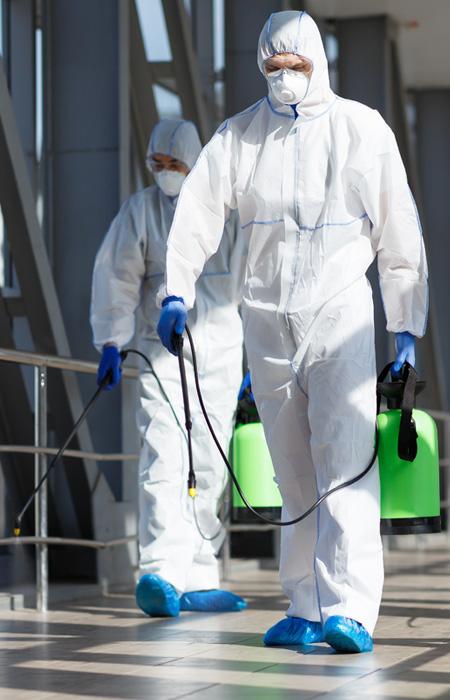dezinfectant suprafețe
